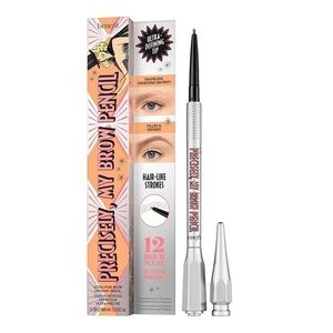 2/$40 Benefit Precisely My Brow Medium Brown 3.5